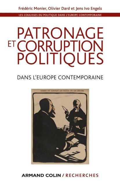 patronage et corruption politiques_