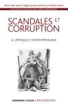 Scandales et corruption